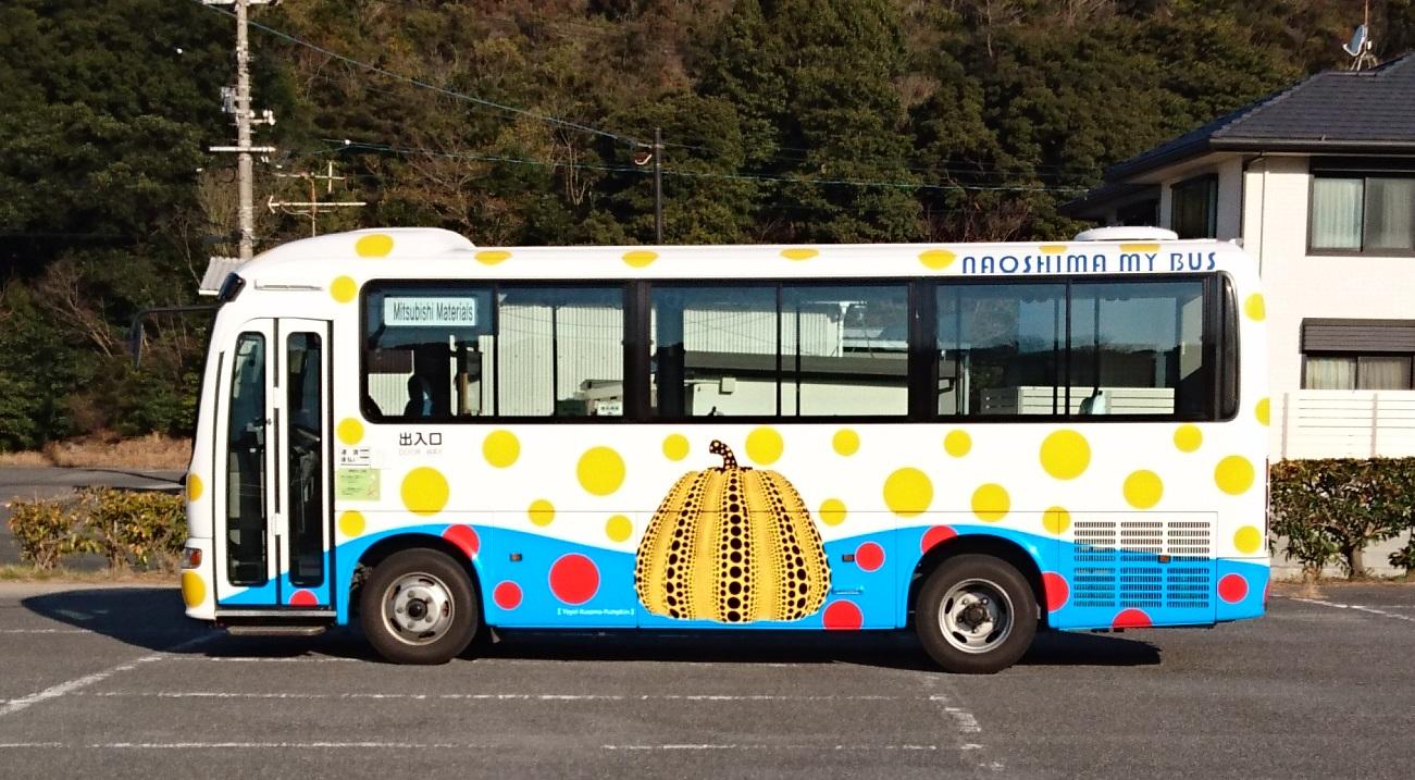 直島市営バス