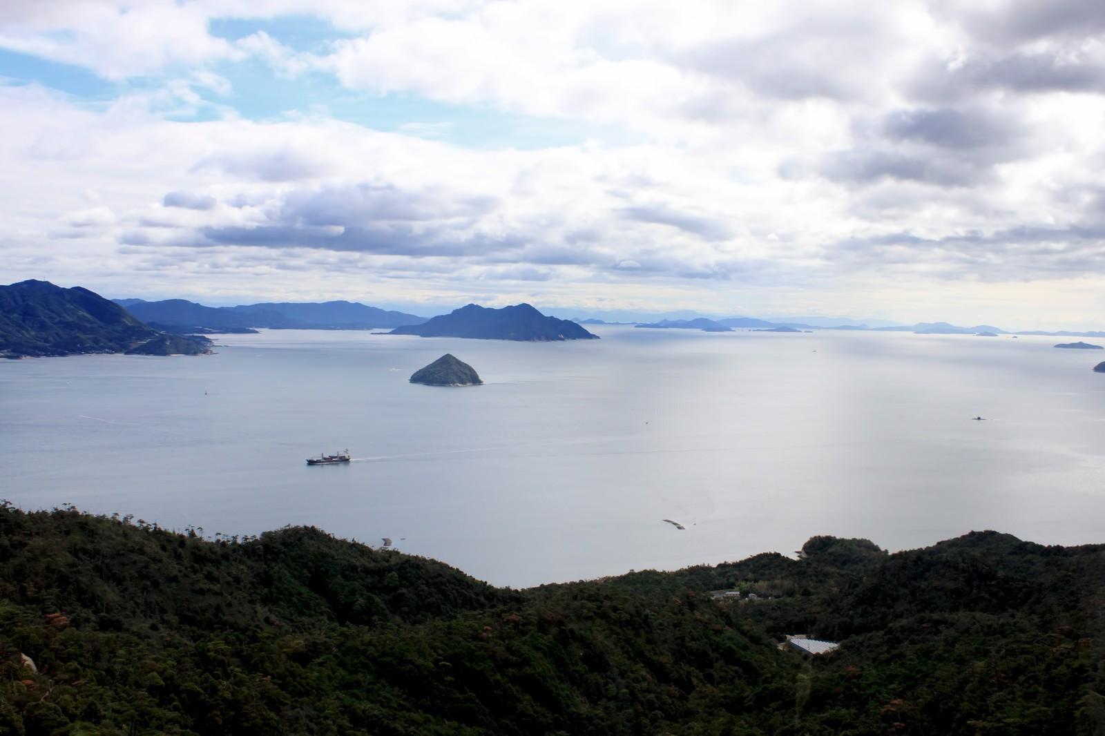 一泊二日 直島・豊島・犬島、無理なく楽しい観光ルート